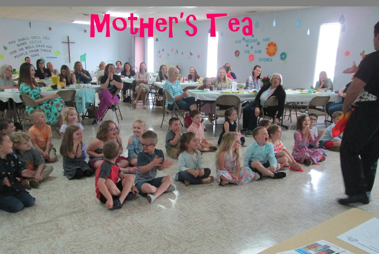 Mother's Tea